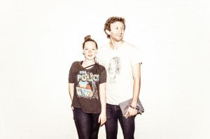 Sylvan Esso-Coffee